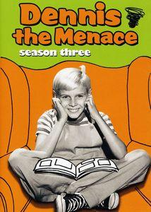 Dennis the Menace: Season Three