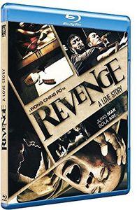 Revenge: A Love Story [Import]