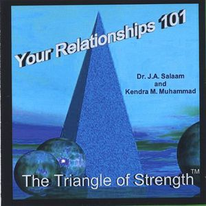 Your Relationship 101: Triangle of Strength