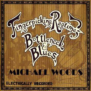 Fingerpicking Ragtime Bottleneck & Blues