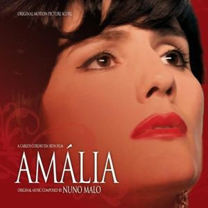 Amalia (Original Soundtrack)