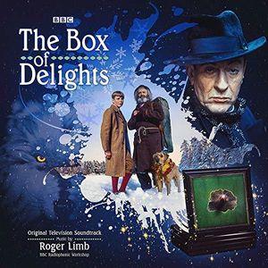 Box Of Delights (Original Soundtrack) [Import]