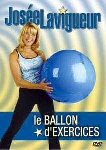 Le Ballon D'Excercices