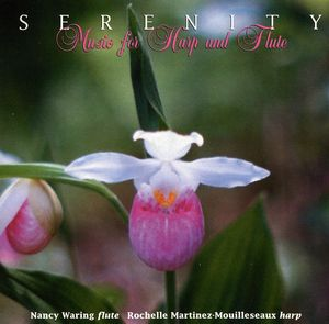 Serenity: Music for Harp & Flute