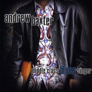 Middle Class Blues Singer