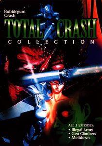 Bubblegum Crash: Total Crash Collection