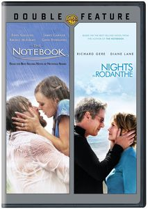 The Notebook /  Nights in Rodanthe