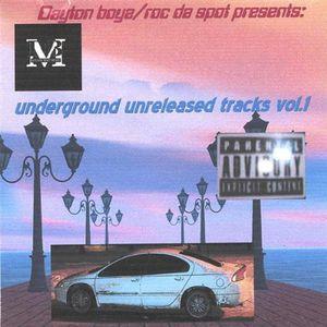 Underground Unreleased Tracks 1