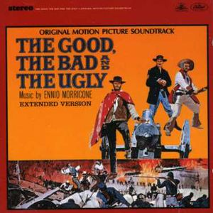 Good the Bad & the Ugly [Import]