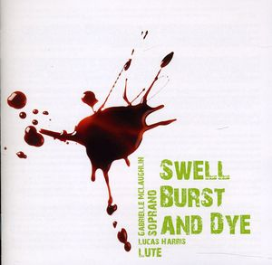 Swell Burst & Dye