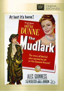 The Mudlark , Alec Guiness