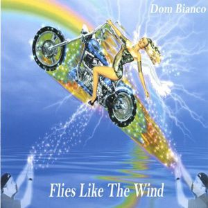 Flies Like the Wind
