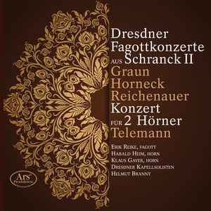 Dresden Bassoon Concerto