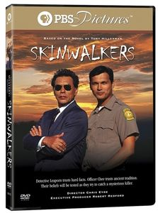 Masterpiece Mystery!: Skinwalkers - An American Mystery! Special