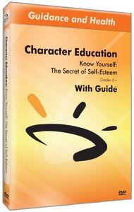 Know Yourself: The Secret of Self-Esteem