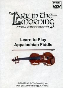 Learn to Play Appalachian Fiddle
