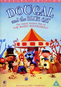 Dougal & the Blue Cat-Special Edition [Import]