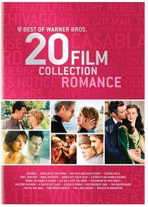 Best of Warner Bros.: 20 Film Collection: Romance