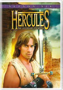 Hercules: The Legendary Journeys: Season Six