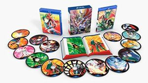 Gatchaman: Collectors Edition