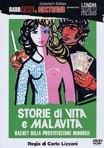 Storie Di Vita E Malavita C. [Import]