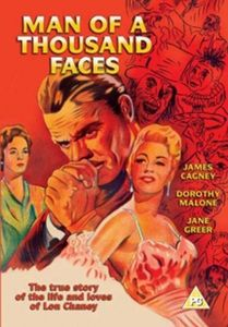 Man of a Thousand Faces [Import]