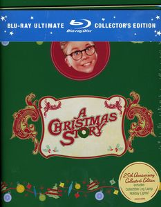 A Christmas Story (Ultimate Collector's Edition Gift Set)