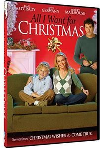 All I Want for Christmas (1 DVD 5)