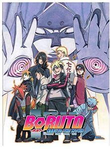 Boruto - Naruto the Movie
