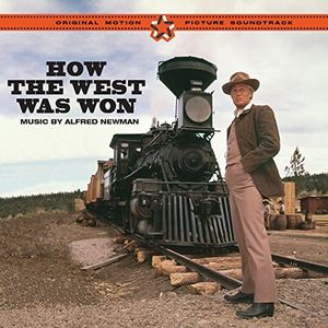 How The West Was Won: Complete (Original Soundtrack) [Import]