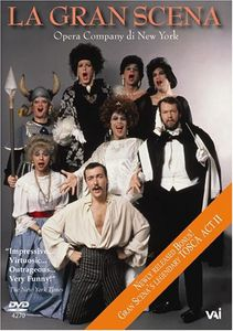 Gran Scena: Opera Company Di New York