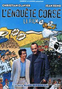 L'Enquête Corse (The Corsican File) [Import]