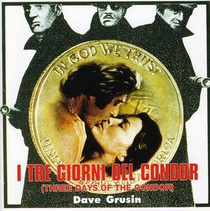 I Tre Giorni Del Condor (Three Days of the Condor) (Original Soundtrack) [Import]