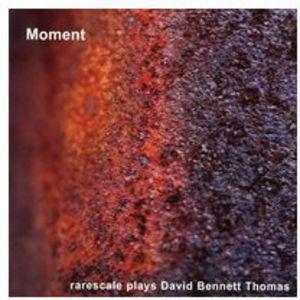 Rarescale Plays David Bennett Thomas