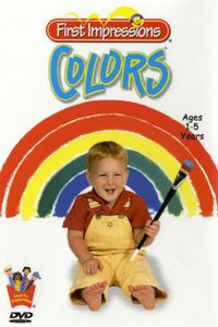Baby's First Impress: Colours