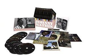 The Voice Of Romance: The Columbia Original Album Collection