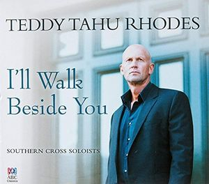 I'll Walk Beside You [Import]
