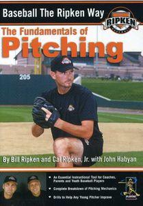 Baseball the Ripken Way: The Fundamentals of Pitching