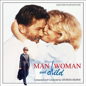 Man, Woman and Child (Original Soundtrack) [Import]