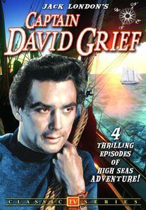 Captain David Grief 1