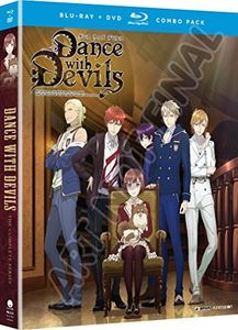 Dance With Devils: The Complete Series
