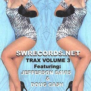 Trax 3 /  Various
