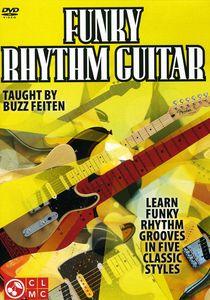 Funky Rhythm Guitar