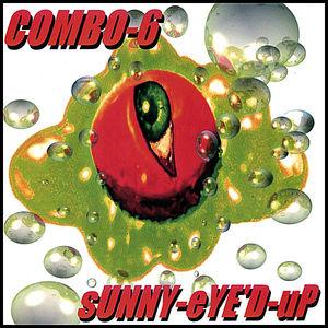 Sunny Eye'd Up