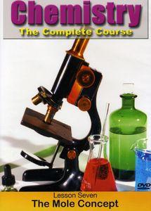 Chemistry: The Mole Concept