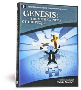 Genesis: Missing Piece Of The Puzzle