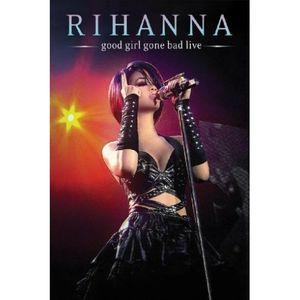 Rihanna: Good Girl Gone Bad Live [Import]