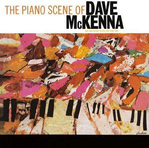 Piano Scene of Dave McKenna [Import]