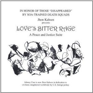 Loves Bitter Rage