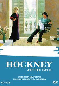 Hockney at the Tate